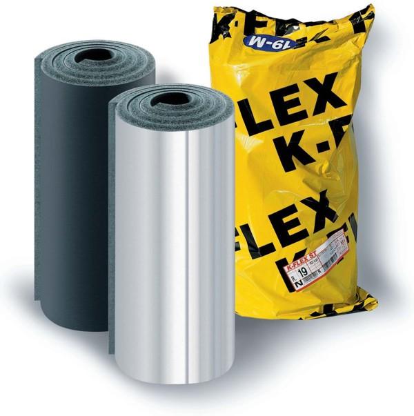 Image result for K-FLEX ST DUCT